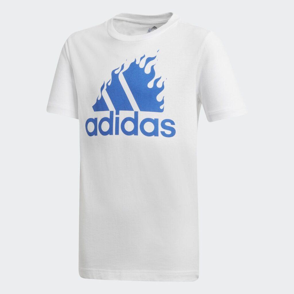 Купить Футболка для фитнеса Graphic adidas Performance по Нижнему Новгороду