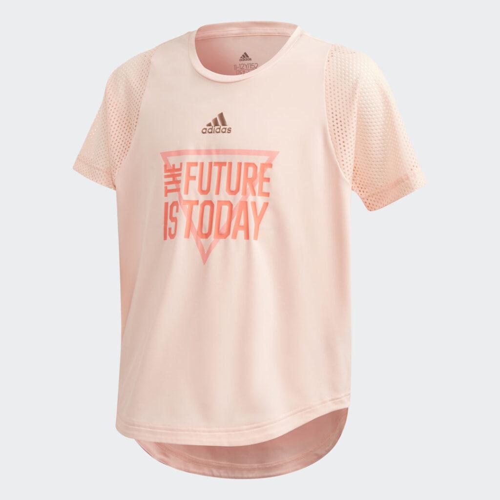 Купить Футболка для фитнеса The Future Today AEROREADY adidas Performance по Нижнему Новгороду