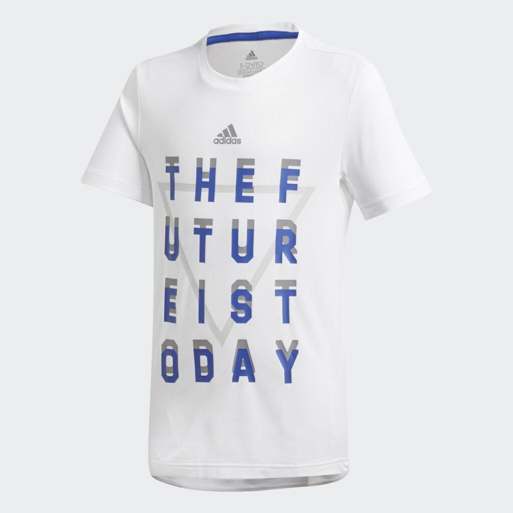 Купить Футболка для фитнеса AEROREADY XFG adidas Performance по Нижнему Новгороду