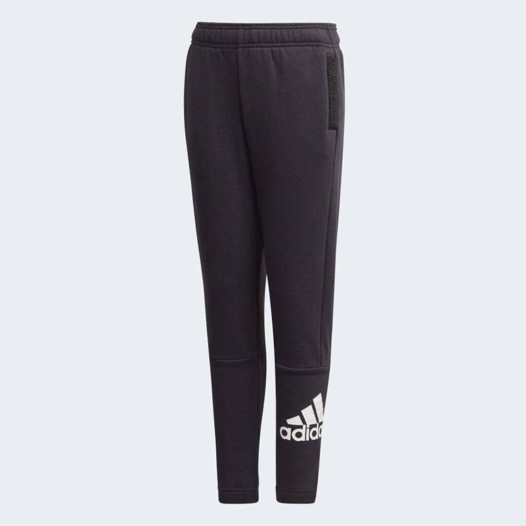 Купить Флисовые брюки Must Haves Winter Logo adidas Performance по Нижнему Новгороду