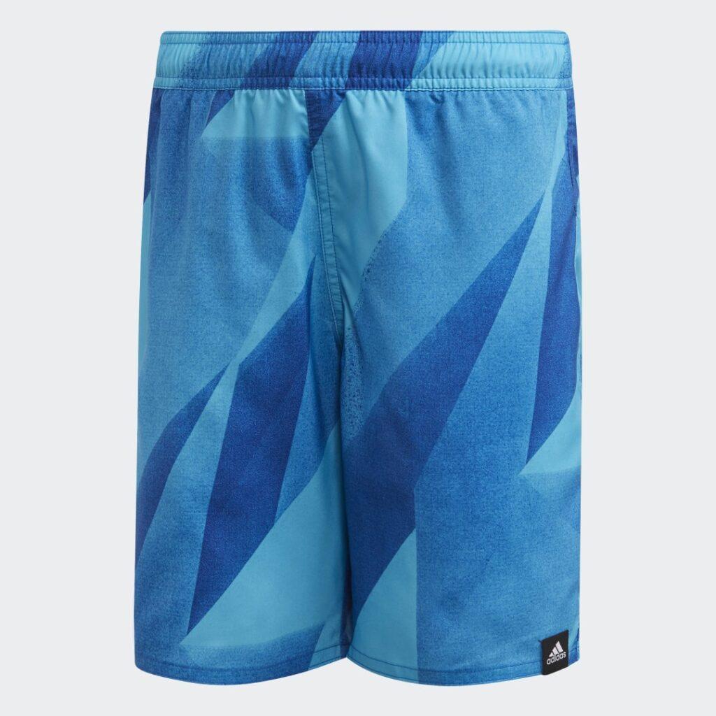 Купить Пляжные шорты Boys Graphic adidas Performance по Нижнему Новгороду