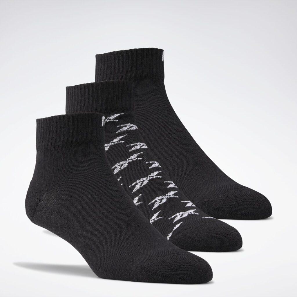 Купить Носки Classics Ankle, 3 пары Reebok по Нижнему Новгороду