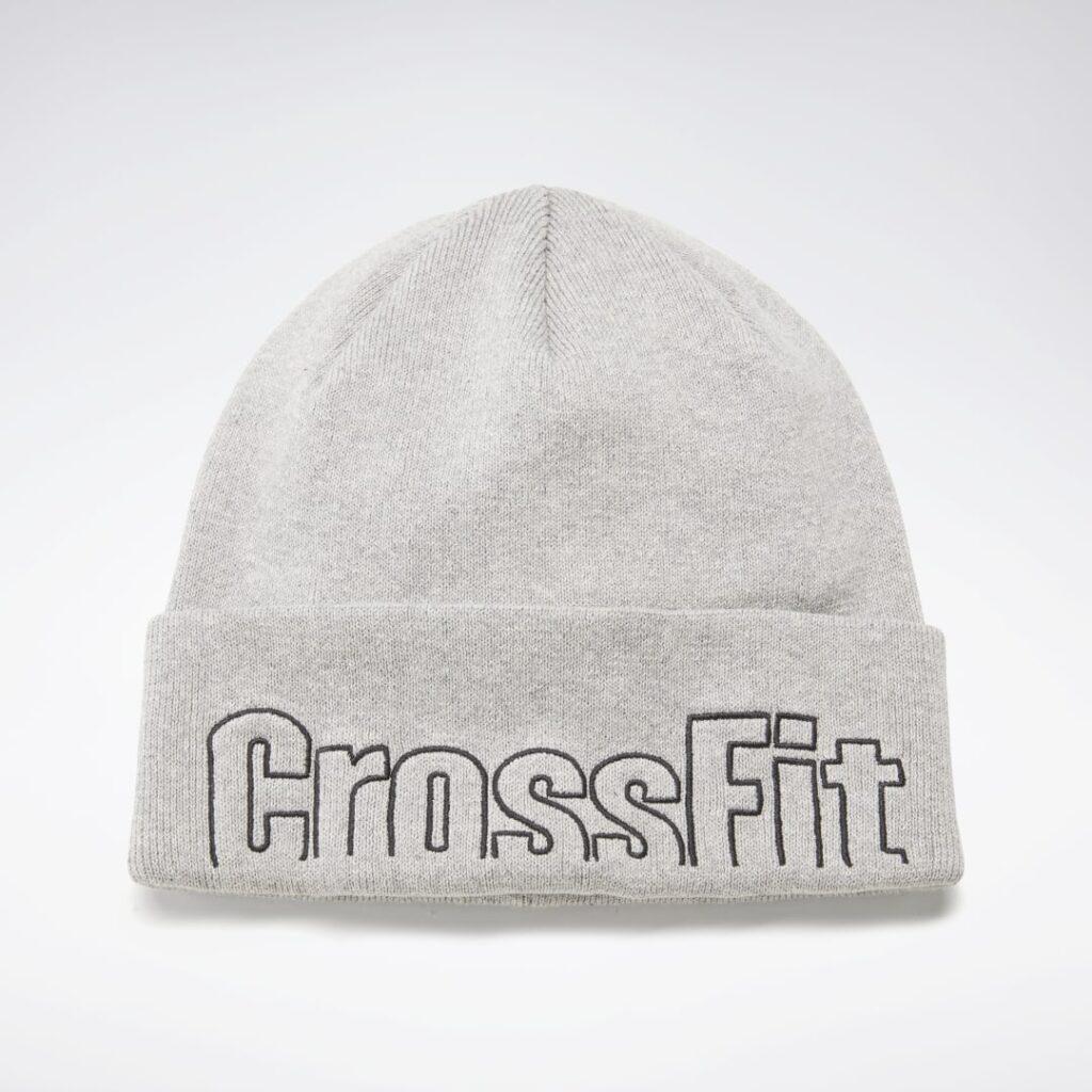 Купить Шапка-бини CrossFit® Graphic Reebok по Нижнему Новгороду