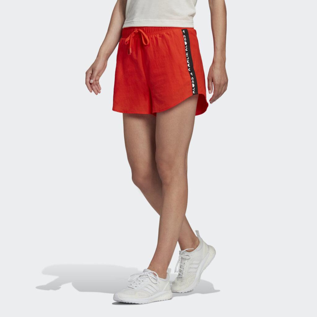 Купить Шорты для фитнеса Karlie Kloss adidas Performance по Нижнему Новгороду