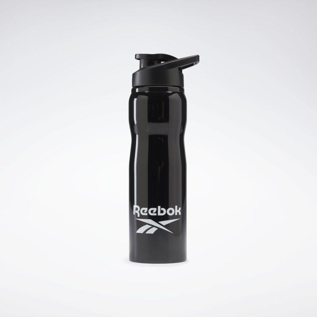 Купить Бутылка для воды Training Supply Metal 0,8 л Reebok по Нижнему Новгороду