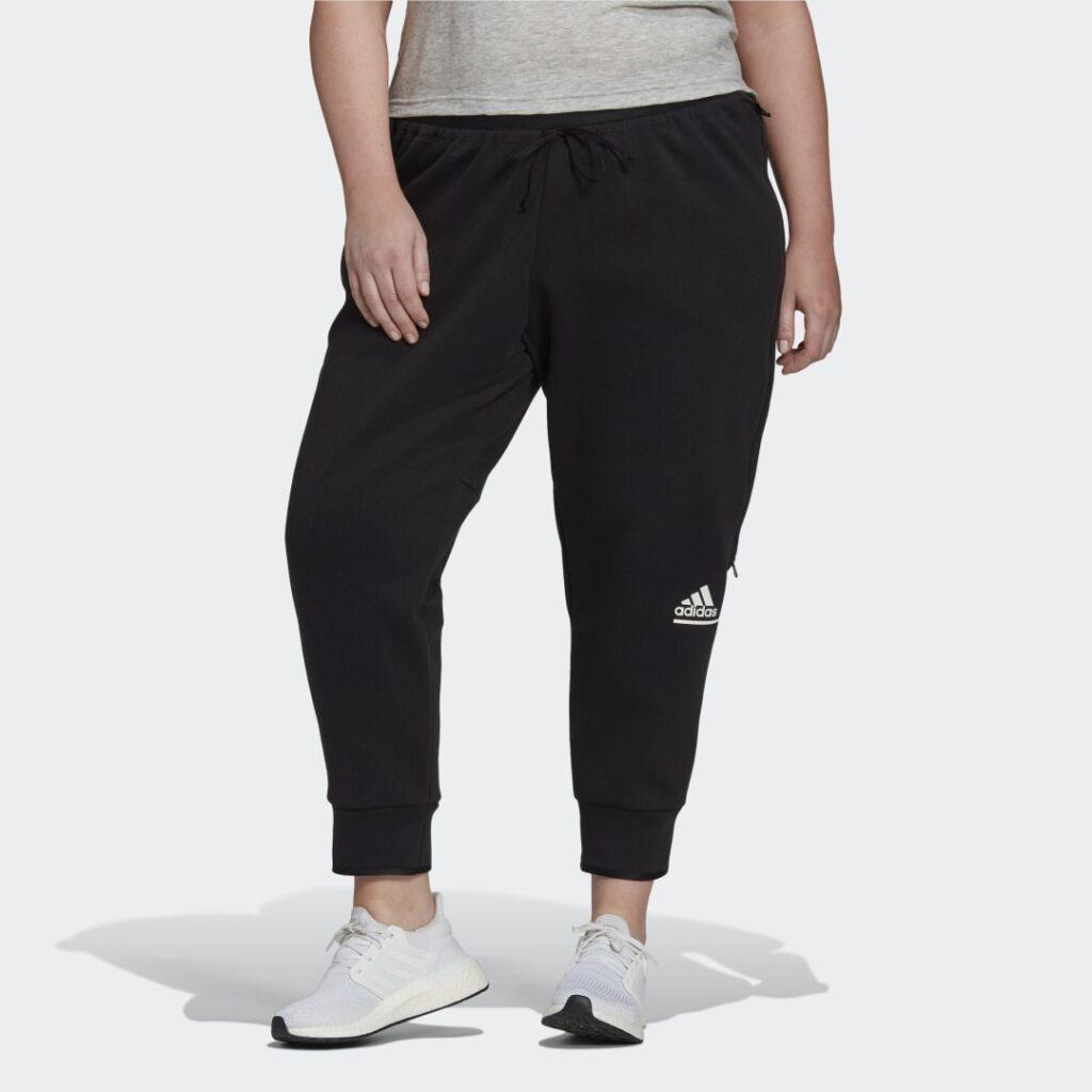 Купить Брюки adidas Z.N.E. (Plus Size) по Нижнему Новгороду