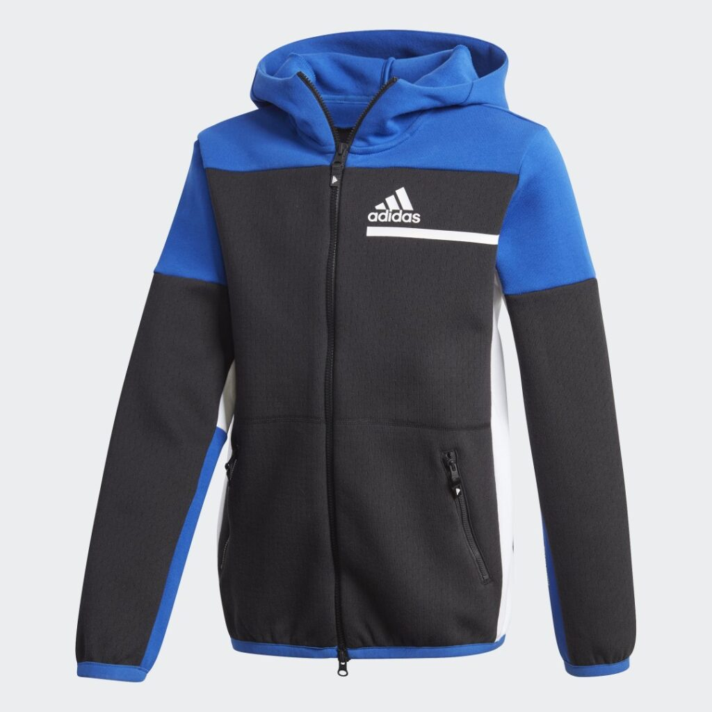 Купить Худи Z.N.E. adidas Performance по Нижнему Новгороду
