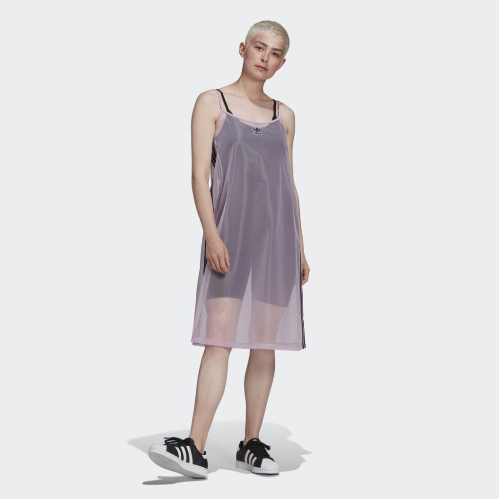 Купить Платье Mesh adidas Originals по Нижнему Новгороду