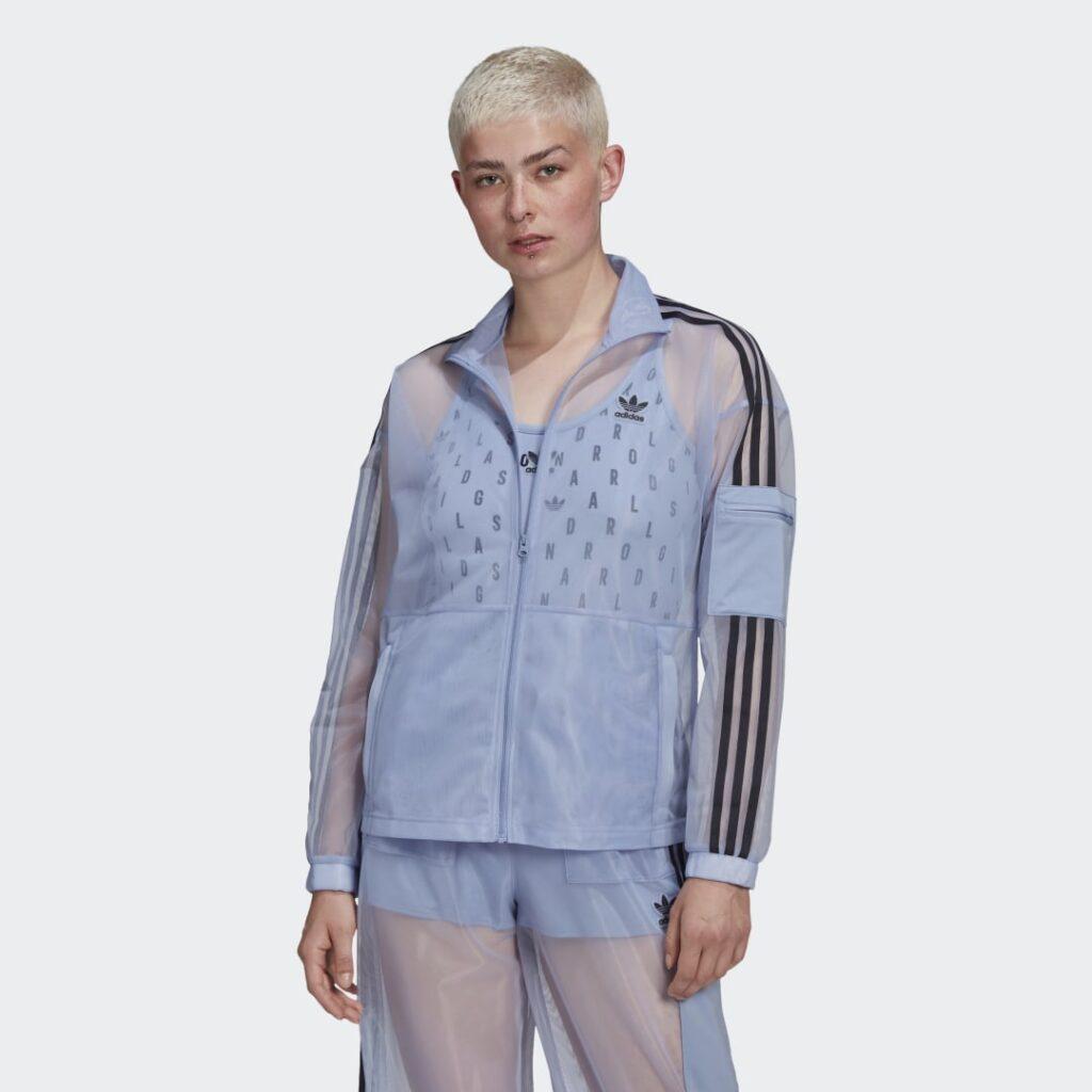 Купить Олимпийка Mesh adidas Originals по Нижнему Новгороду