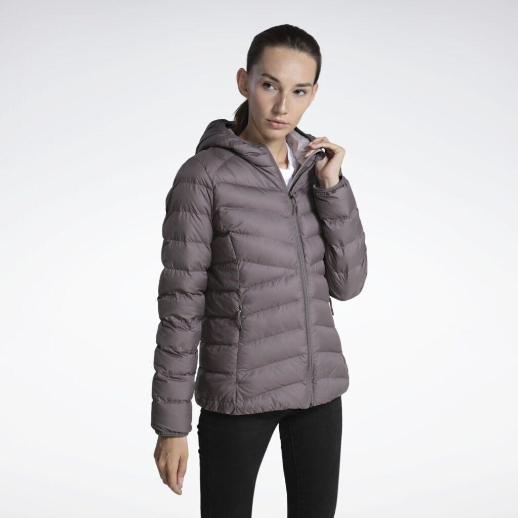 Купить Куртка OD DWNLK JCKT Reebok по Нижнему Новгороду