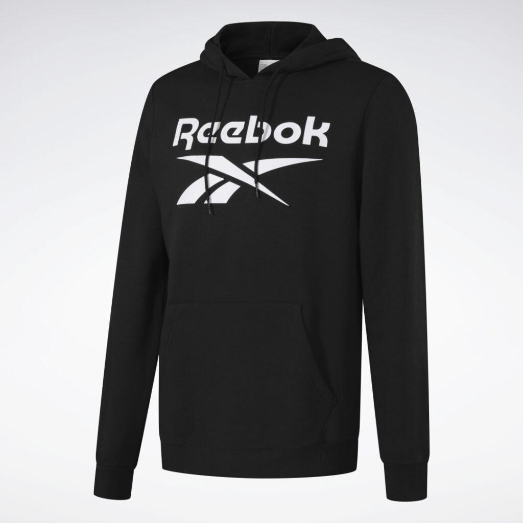 Купить Худи Training Essentials Big Logo Reebok по Нижнему Новгороду