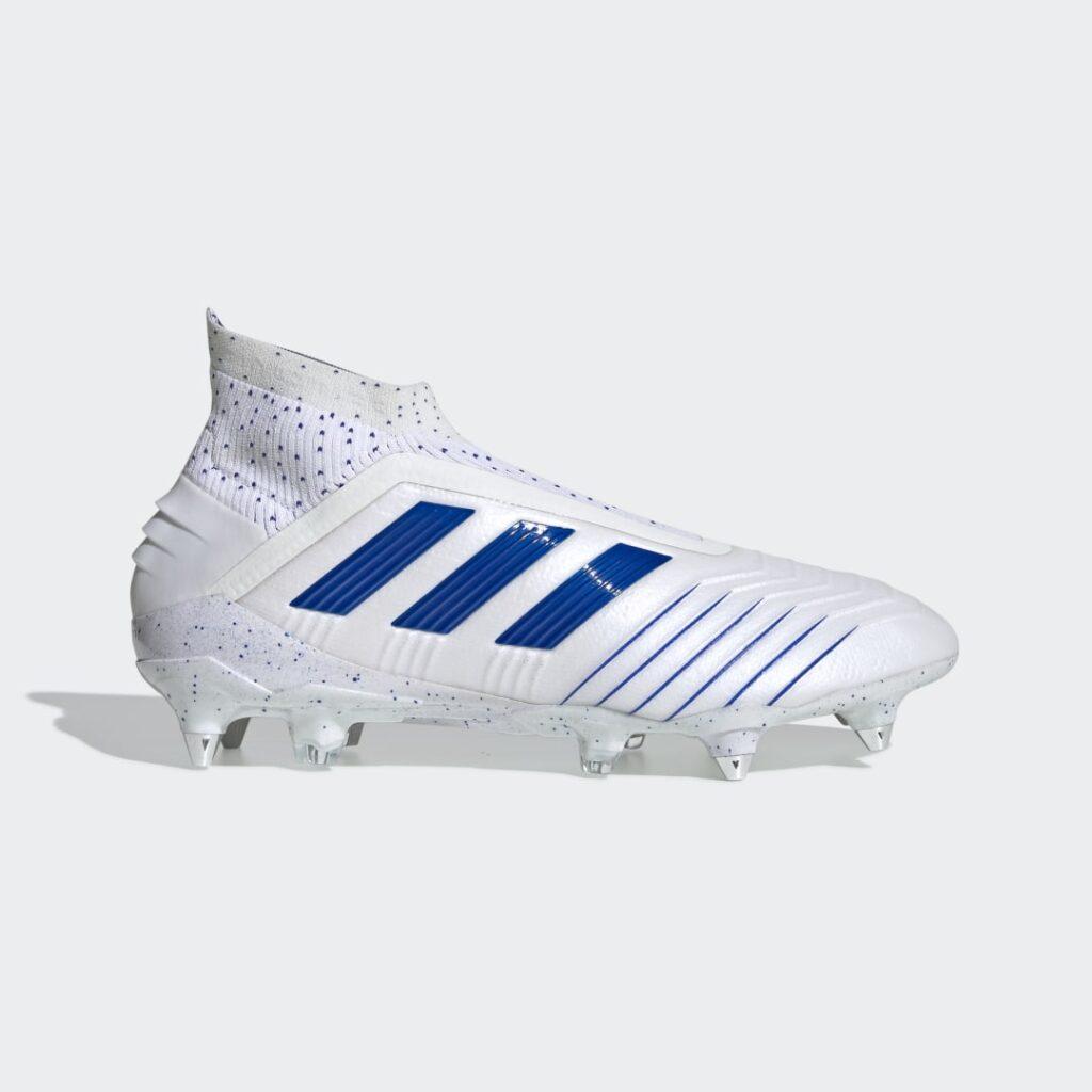 Купить Футбольные бутсы Predator 19+ SG adidas Performance по Нижнему Новгороду