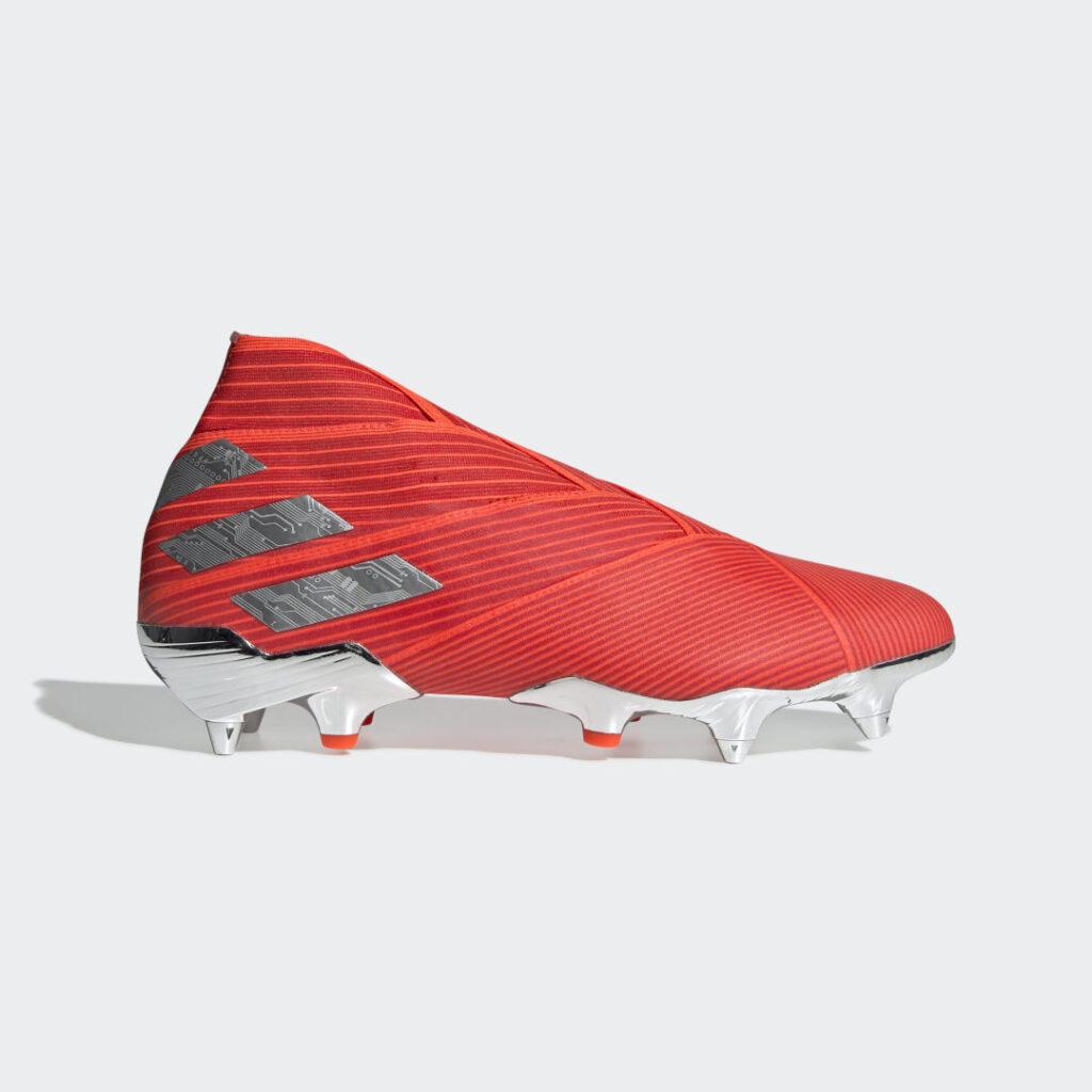 Купить Футбольные бутсы NEMEZIZ 19+ Soft Ground adidas Performance по Нижнему Новгороду