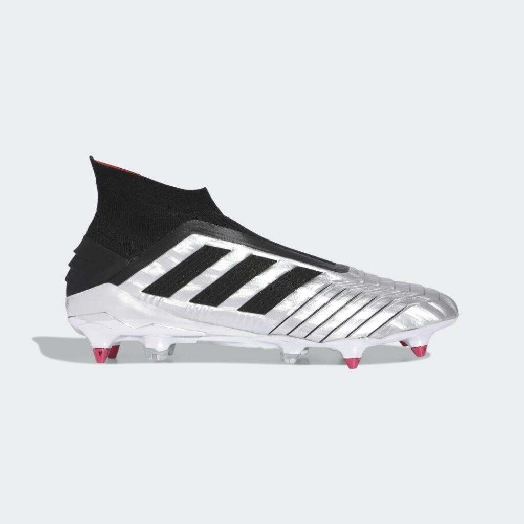 Купить Футбольные бутсы PREDATOR 19+ Soft Ground adidas Performance по Нижнему Новгороду