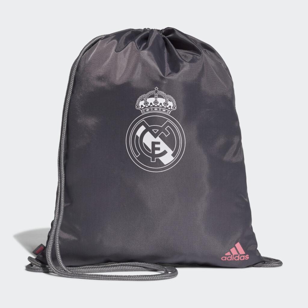 Купить Сумка-мешок Реал Мадрид adidas Performance по Нижнему Новгороду