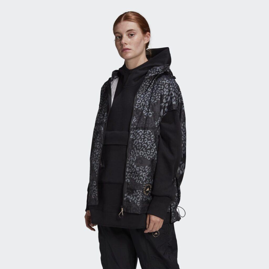Купить Жилет для бега TRUEPACE adidas by Stella McCartney по Нижнему Новгороду