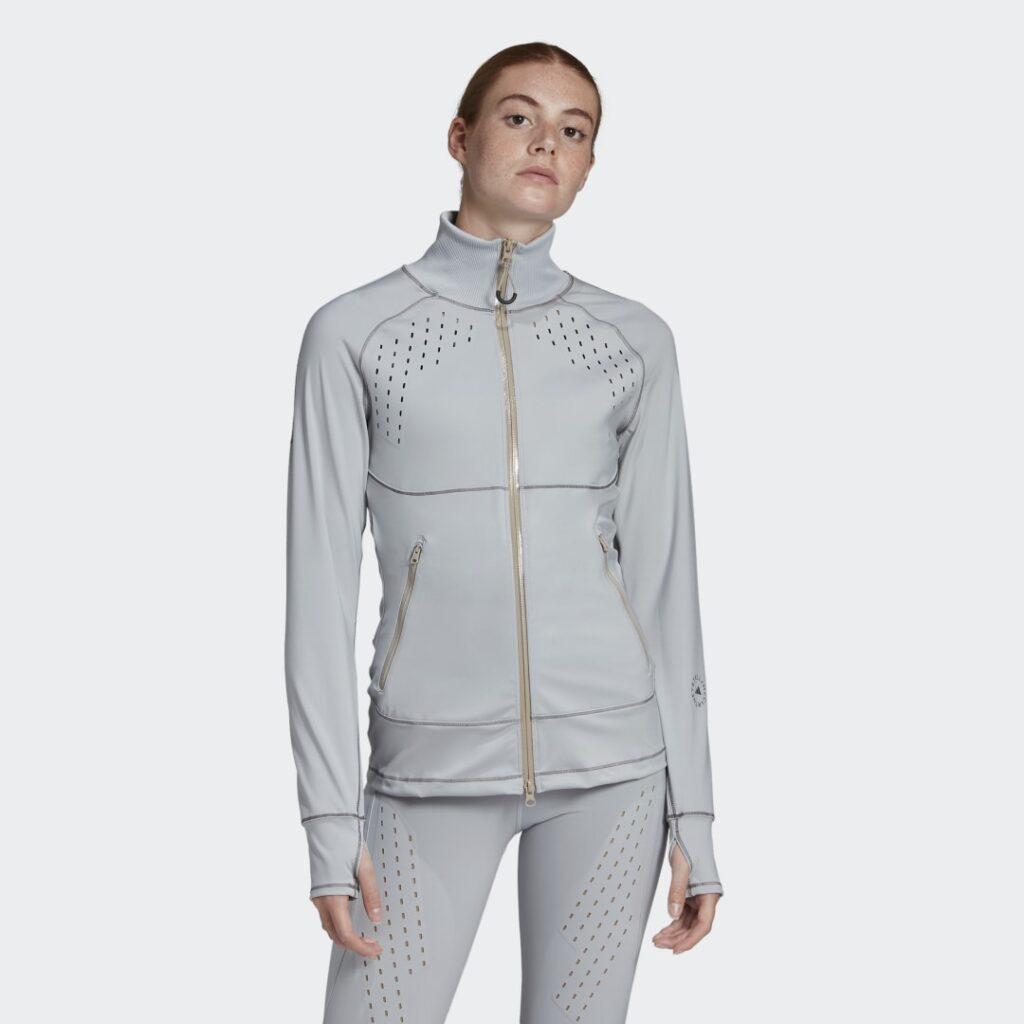 Купить Олимпийка для фитнеса TruePurpose adidas by Stella McCartney по Нижнему Новгороду