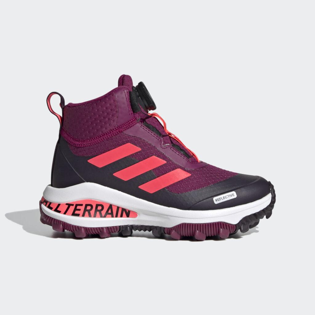 Купить Кроссовки для бега и хайкинга FortaRun 2020 adidas Performance по Нижнему Новгороду