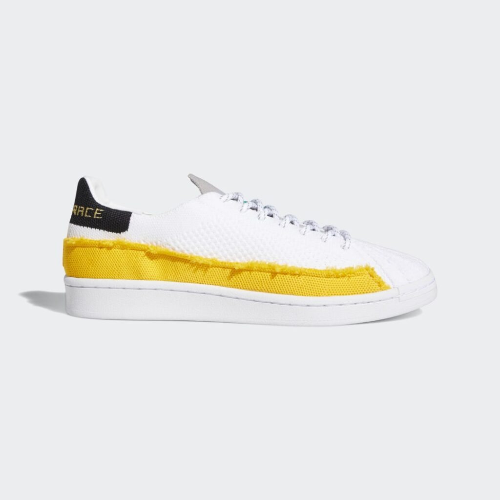 Купить Кроссовки Pharrell Williams Superstar adidas Originals по Нижнему Новгороду