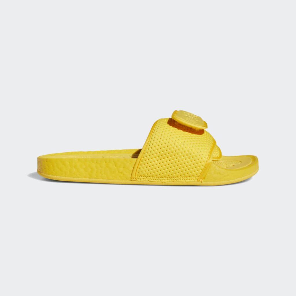 Купить Шлепанцы Pharrell Williams SITW Boost adidas Originals по Нижнему Новгороду