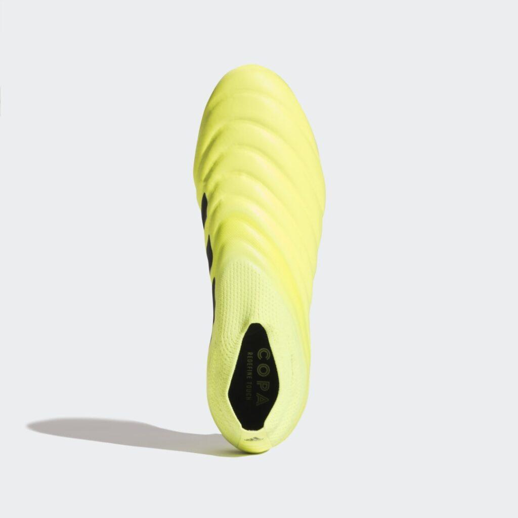Купить Футбольные бутсы COPA 19+ Soft Ground adidas Performance по Нижнему Новгороду