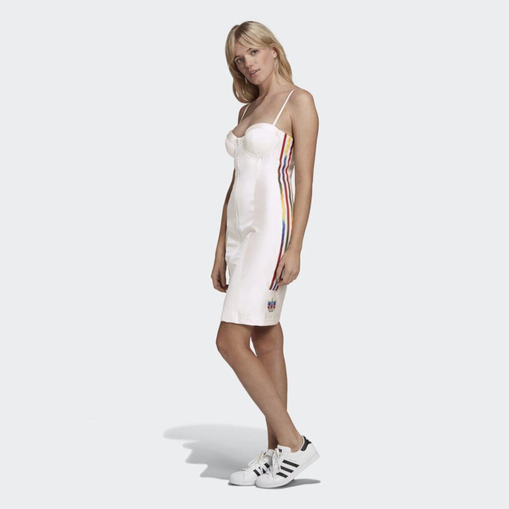 Купить Платье-корсет adidas Originals по Нижнему Новгороду