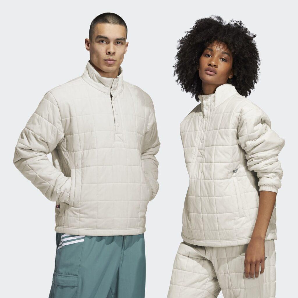 Купить Стеганая куртка (Унисекс) adidas Originals по Нижнему Новгороду
