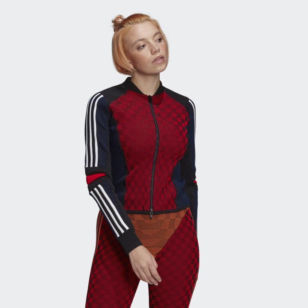 Купить Куртка Paolina Russo adidas Originals по Нижнему Новгороду