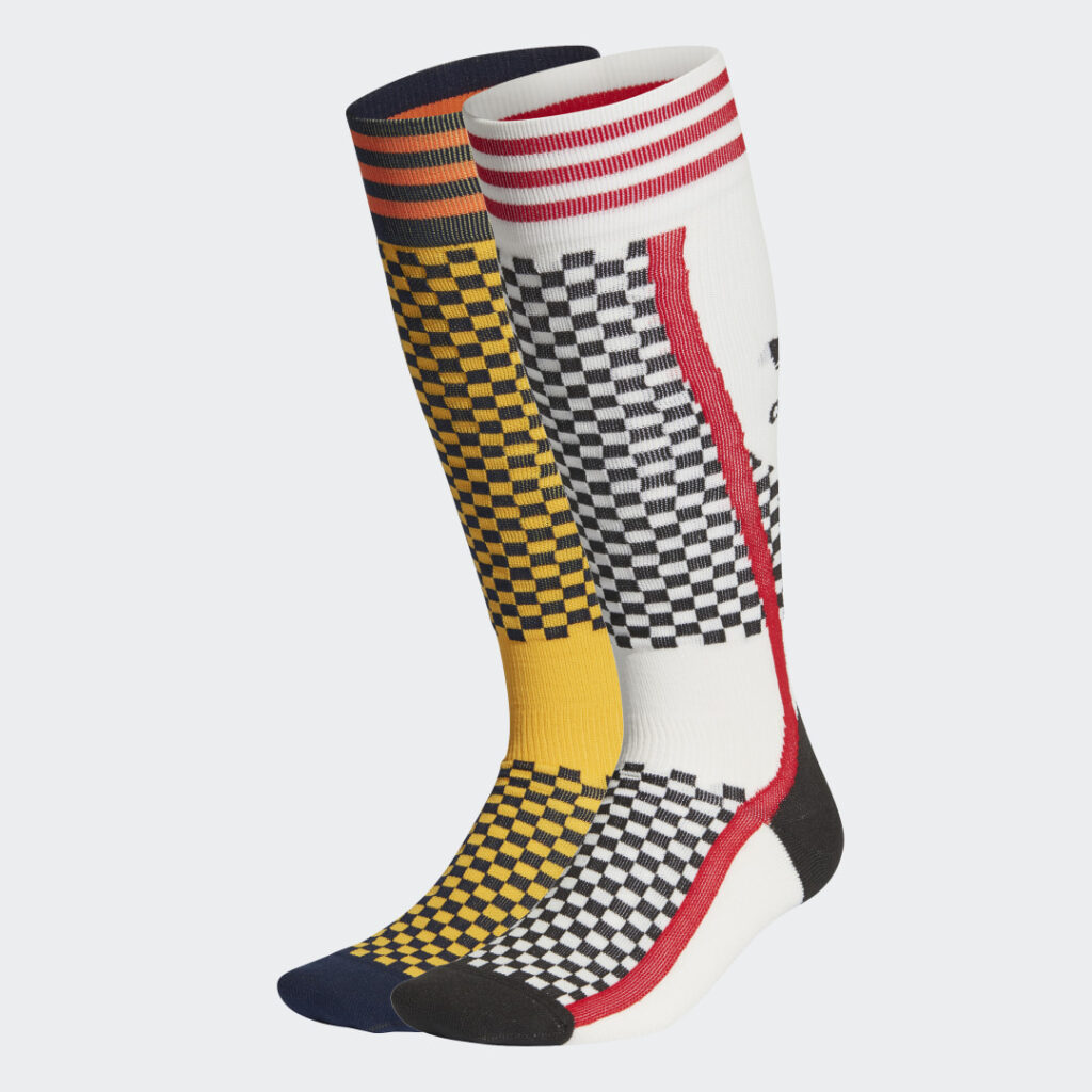 Купить Две пары носков adidas Originals по Нижнему Новгороду