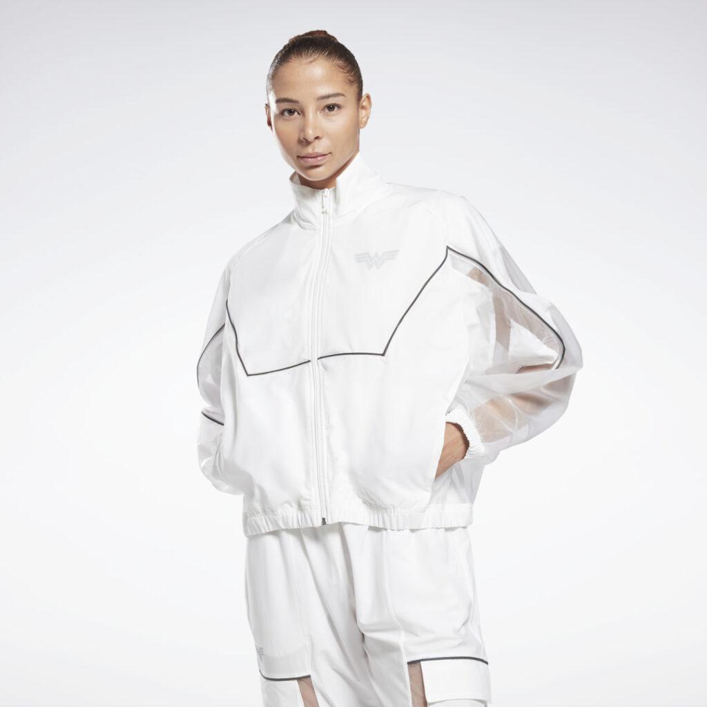 Купить Спортивная куртка Wonder Woman Reebok по Нижнему Новгороду