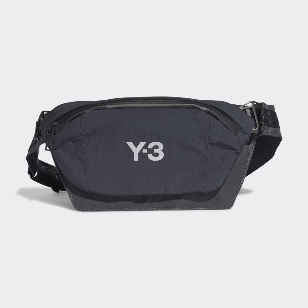 Купить Светоотражающая сумка на пояс Y-3 CH1 by adidas по Нижнему Новгороду