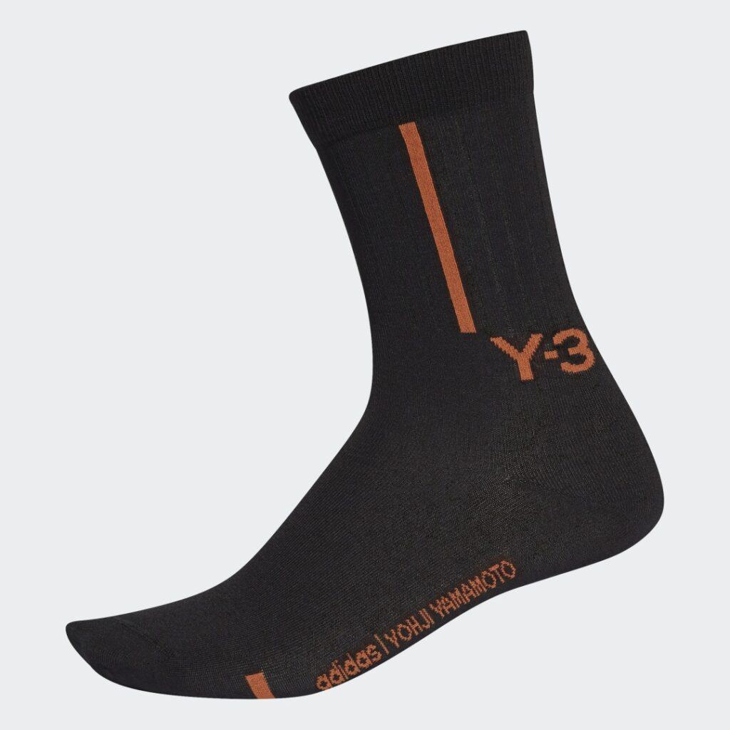 Купить Носки Y-3 Classic by adidas по Нижнему Новгороду