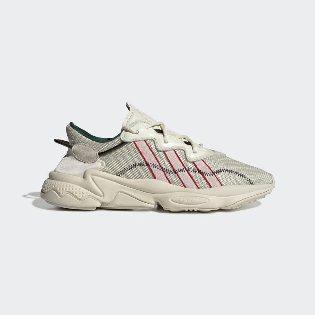 Купить Кроссовки Pusha T OZWEEGO adidas Originals по Нижнему Новгороду