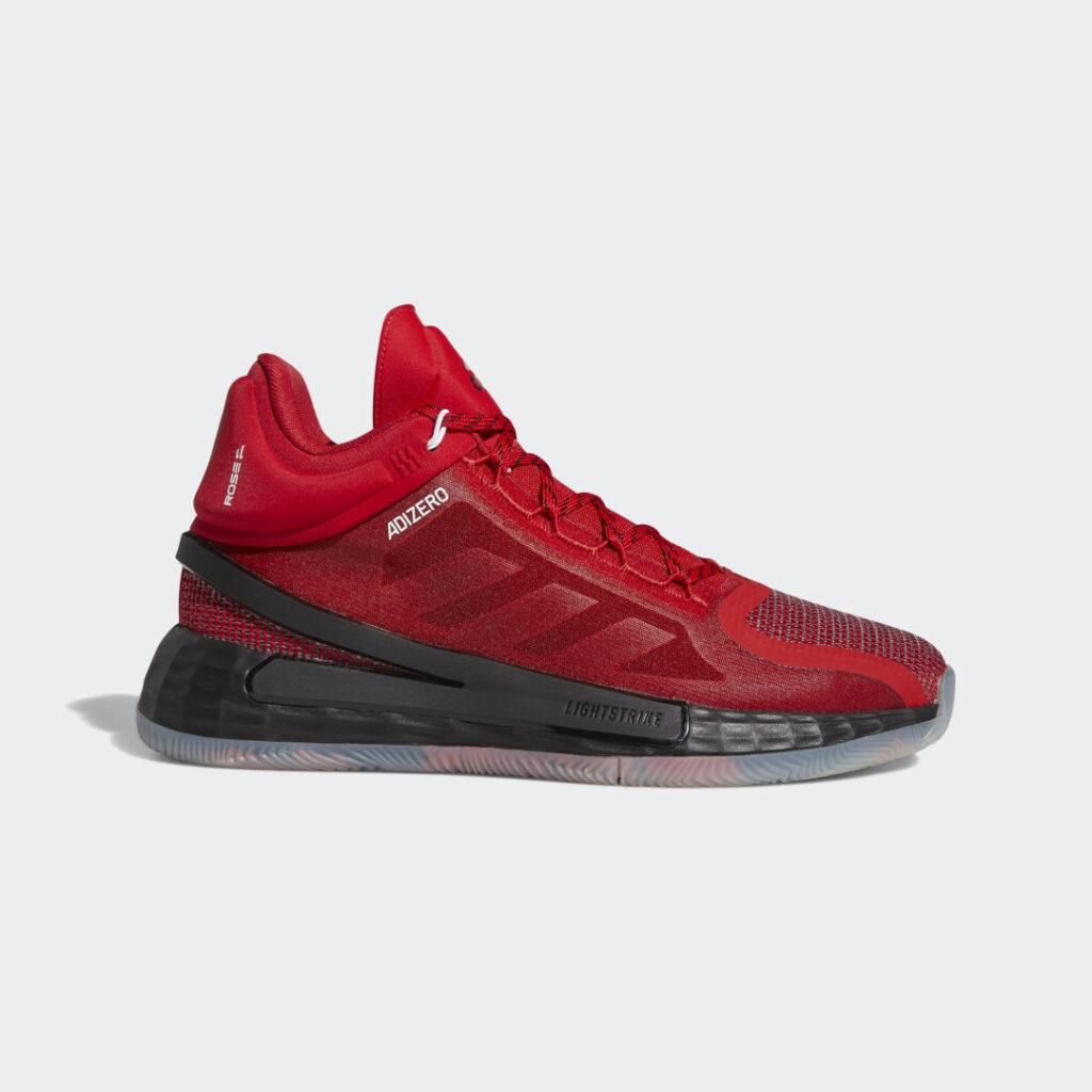 Купить Баскетбольные кроссовки D Rose 11 adidas Performance по Нижнему Новгороду