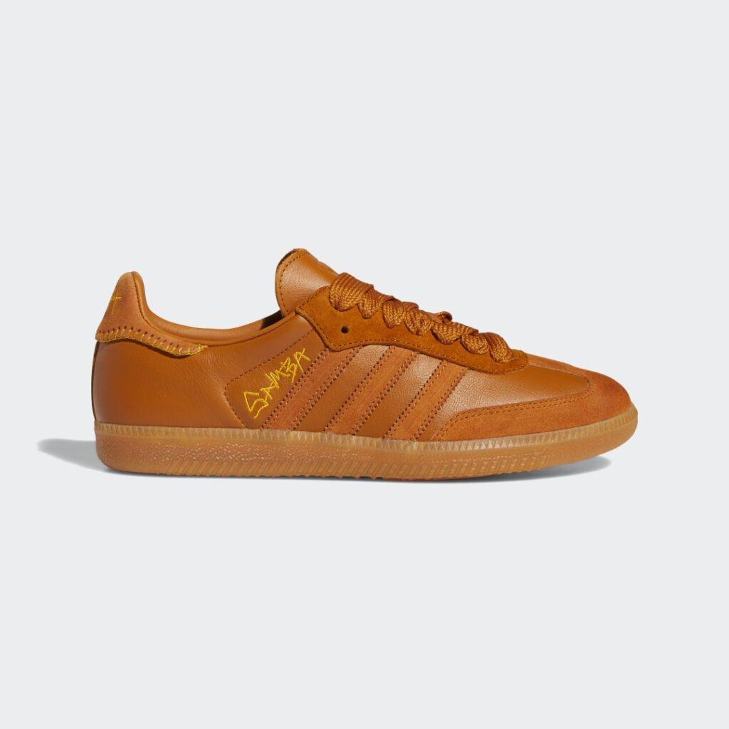 Купить Кроссовки Jonah Hill Samba adidas Originals по Нижнему Новгороду