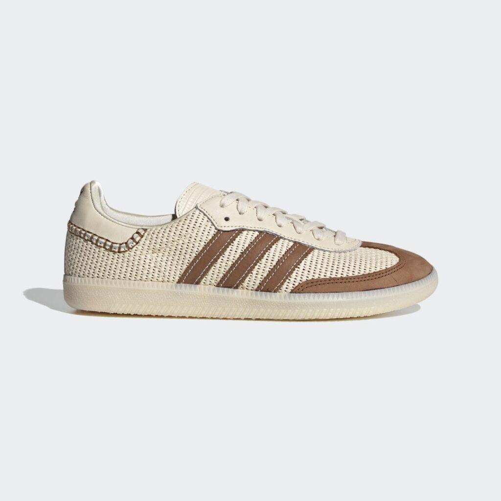 Купить Кроссовки Wales Bonner Samba adidas Originals по Нижнему Новгороду