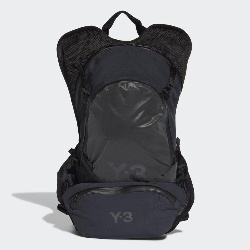 Купить Светоотражающий рюкзак Y-3 CH1 by adidas по Нижнему Новгороду