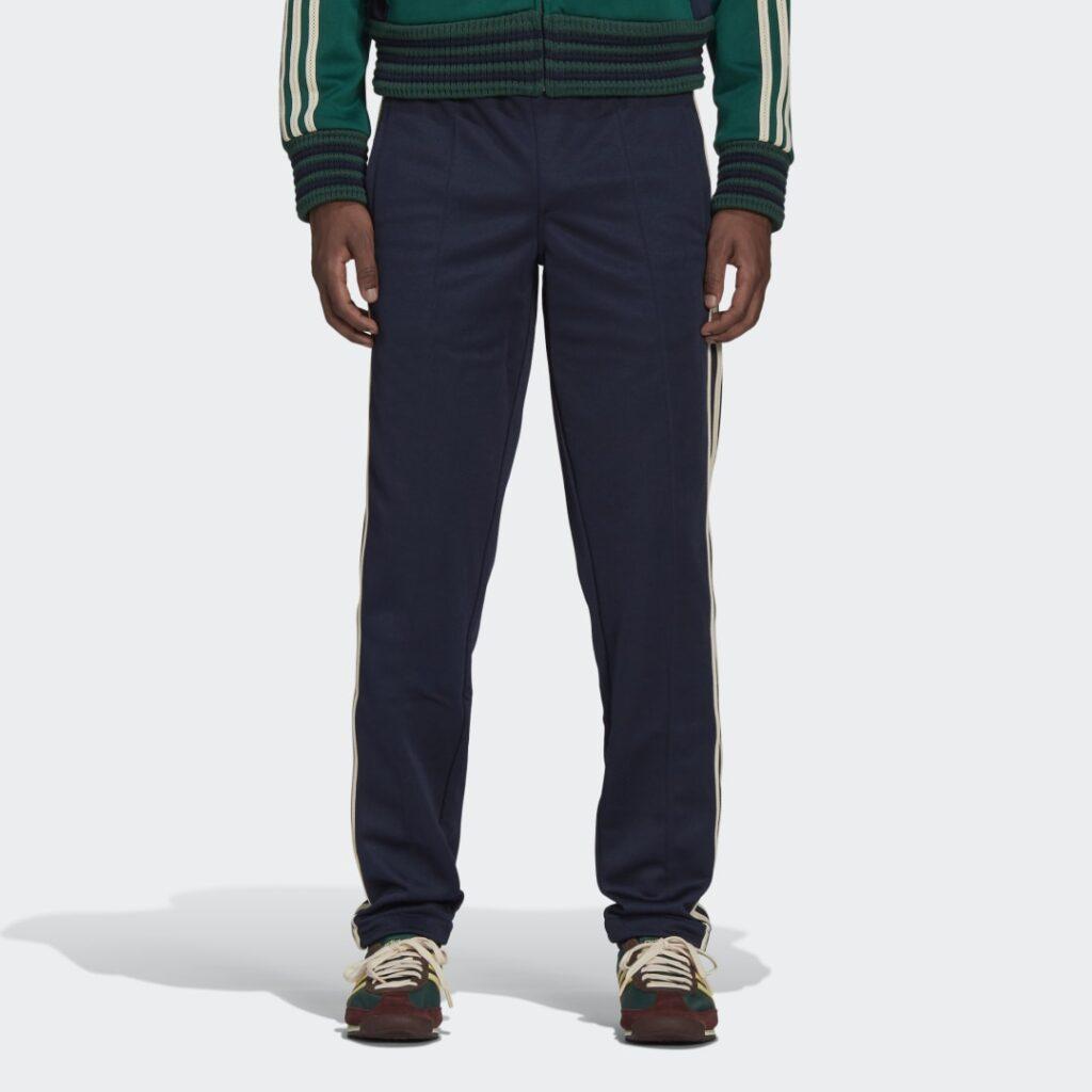 Купить Брюки Wales Bonner Lovers adidas Originals по Нижнему Новгороду