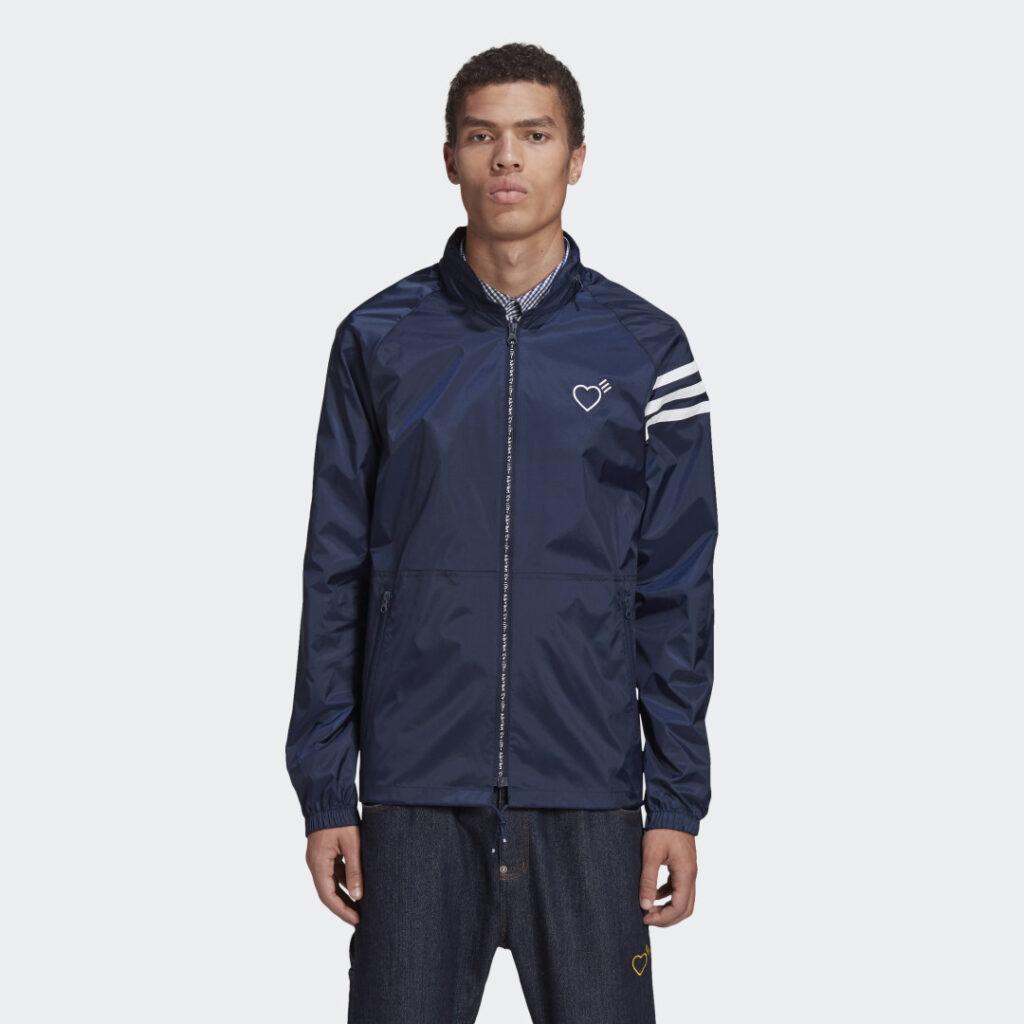 Купить Ветровка HM adidas Originals по Нижнему Новгороду