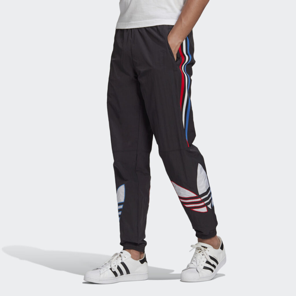 Купить Брюки Adicolor Tricolor adidas Originals по Нижнему Новгороду