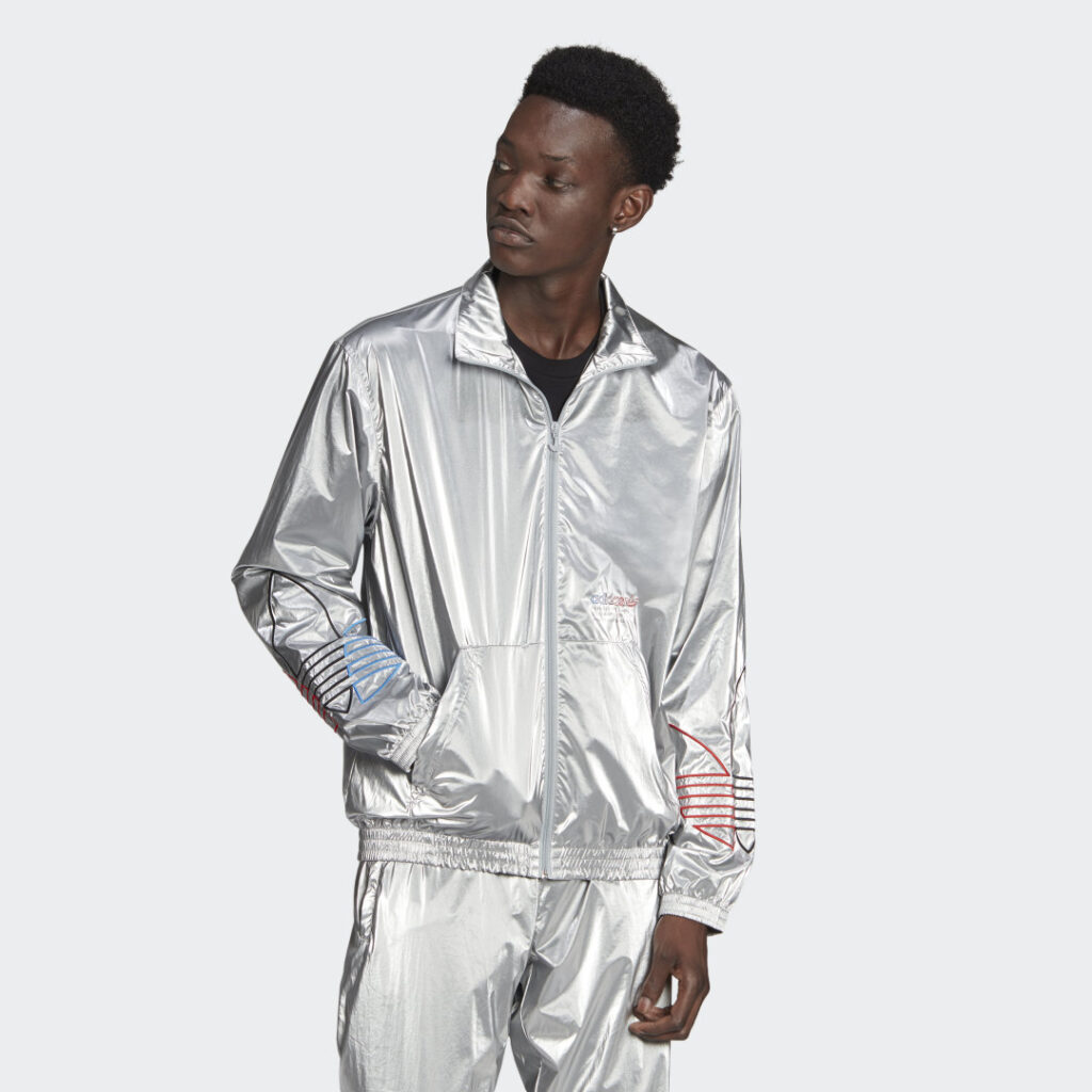 Купить Куртка Adicolor Tricolor adidas Originals по Нижнему Новгороду