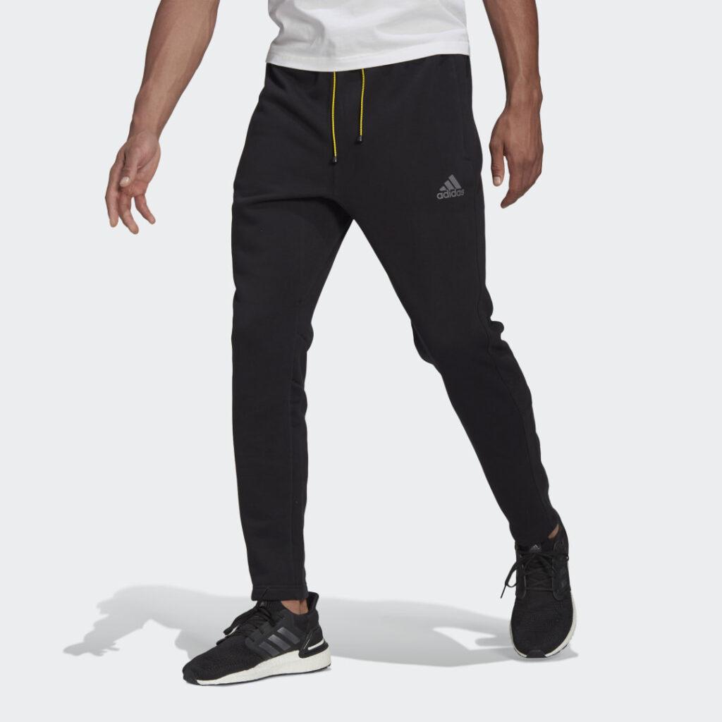 Купить Зауженные брюки adidas Sportswear Tapered по Нижнему Новгороду