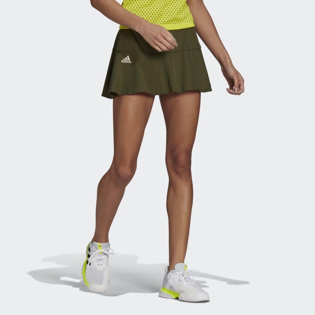 Купить Юбка-шорты для тенниса HEAT.RDY Primeblue adidas Performance по Нижнему Новгороду