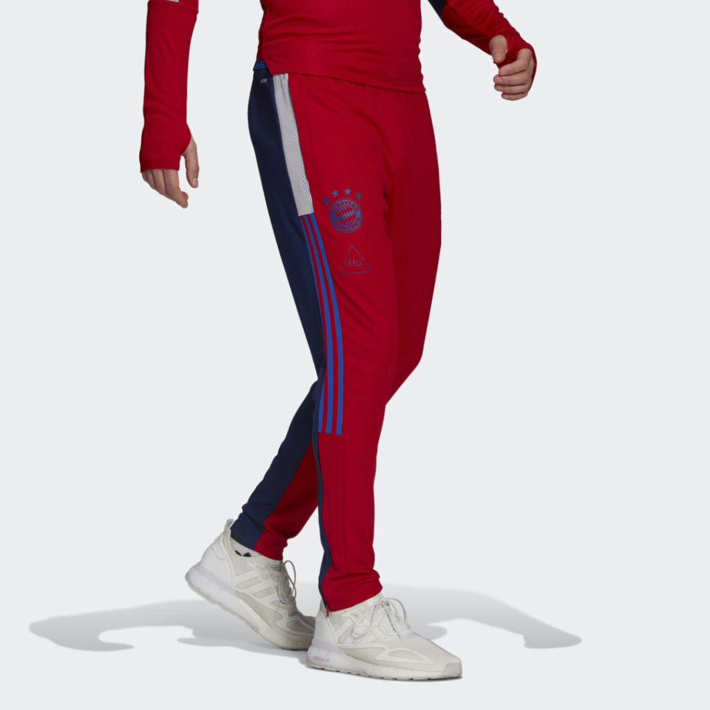 Купить Тренировочные брюки Бавария Мюнхен Human Race adidas Performance по Нижнему Новгороду