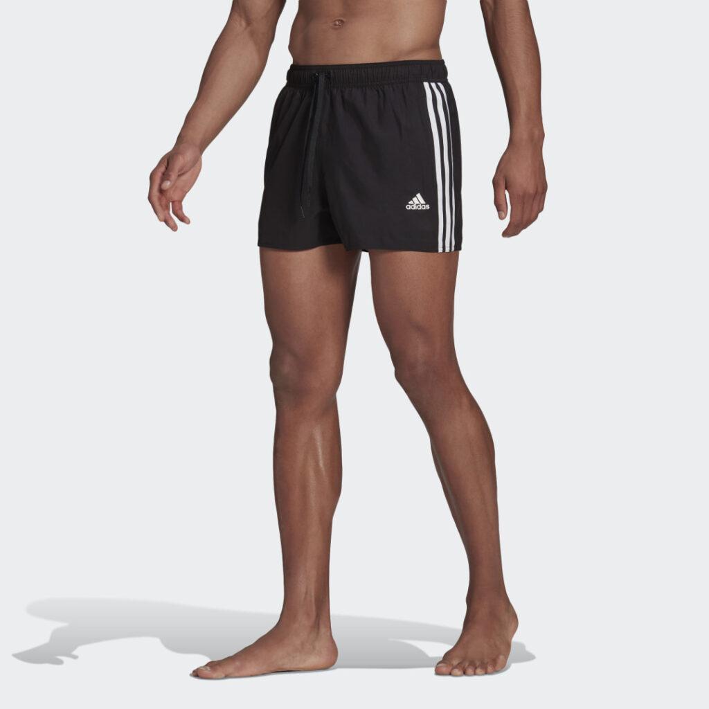Купить Шорты для плавания Classic 3-Stripes adidas Performance по Нижнему Новгороду