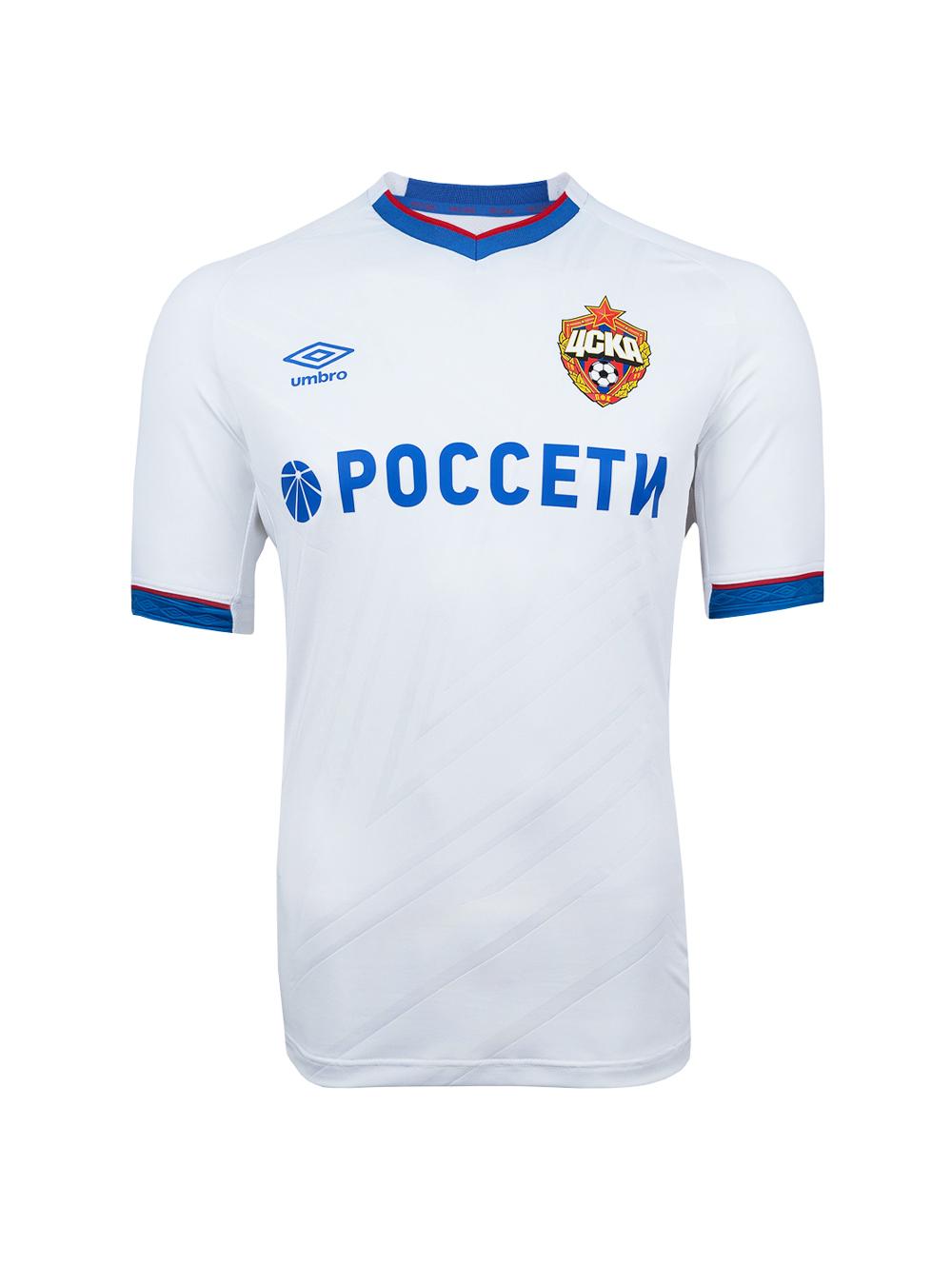 Купить Футболка игровая выездная 2019/2020 (XL) по Нижнему Новгороду