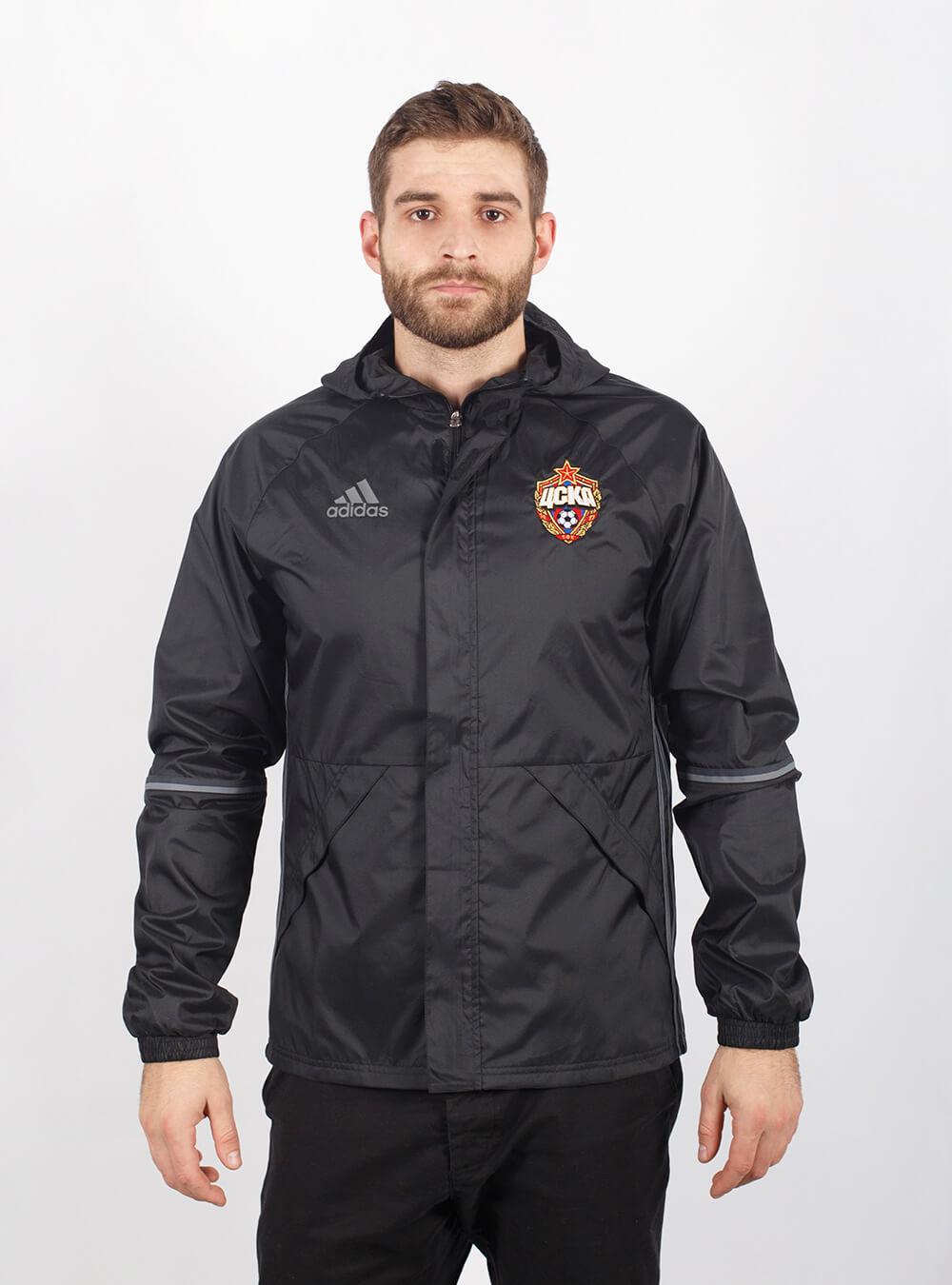 Купить Куртка ветрозащитная (L) по Нижнему Новгороду