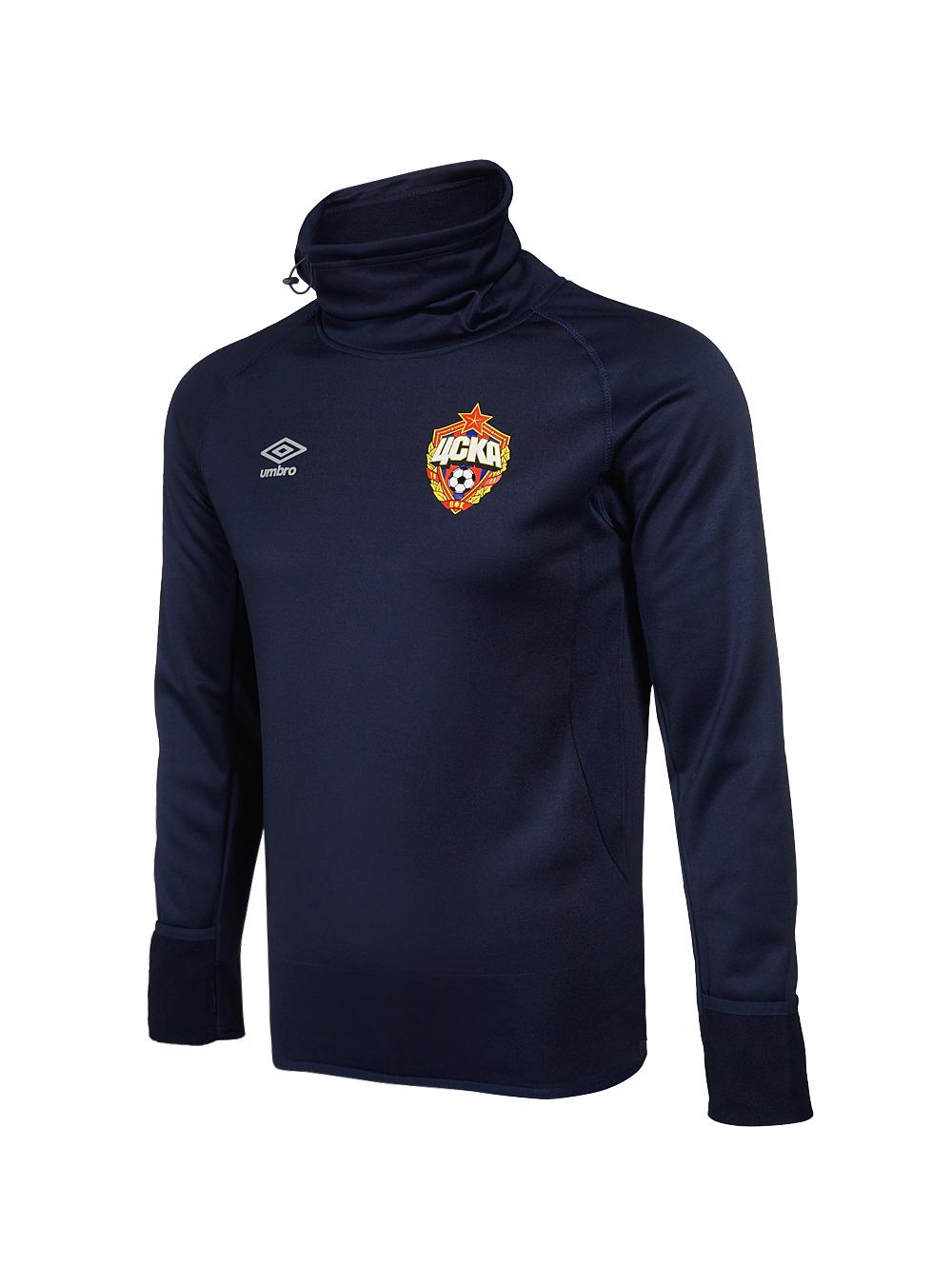 Купить Топ тренировочный синий/серебро (XL) по Нижнему Новгороду
