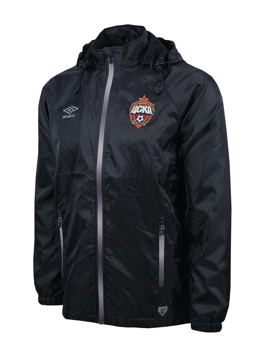 Купить Костюм ветрозащитный (куртка), черный/серебро (S) по Нижнему Новгороду