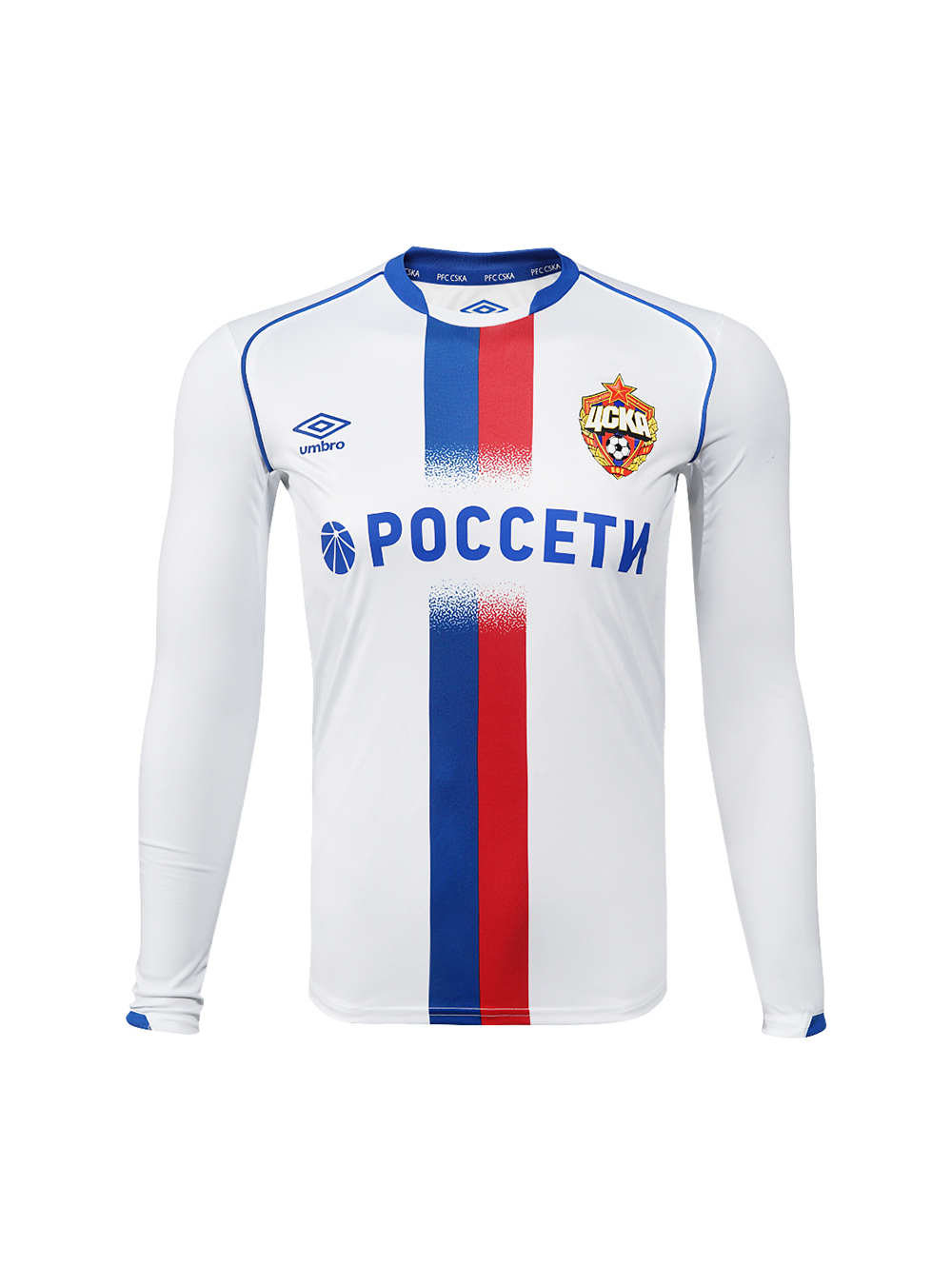 Купить Футболка детская игровая выездная с длинным рукавом (134) по Нижнему Новгороду